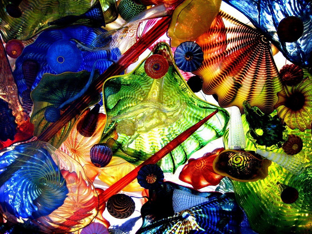 dale chihuly essay